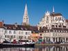 Les Quais de l'Yonne