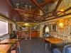 Restaurant Le Quai à Auxerre - Le bar