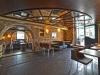 Restaurant Le Quai à Auxerre - Salle - bar et entrée
