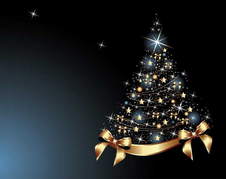 carte bonnes fêtes de fin d année Joyeux Noël et très bonnes fêtes de fin d'année à tous !   Le Quai